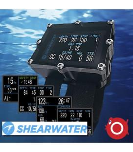 Shearwater Petrel EXT 2