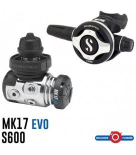 MK17 EVO/ S600