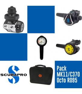 Pack MK11/C370/R095