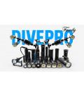 DivePro Vision Pro