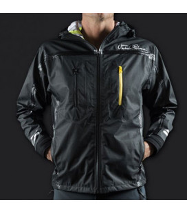 Veste UP-S1 SOFTSHELL Omer
