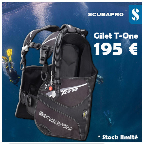 Promo Scubapro